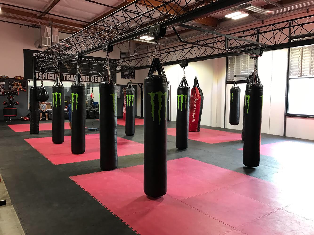 Combat Sports Academy (CSA) Legends of Striking MMA, Krav Maga, Muay Thai, Jiu Jitsu, Wrestling, CrossFit, Kids Programs, World Champion Fighters - Northern California